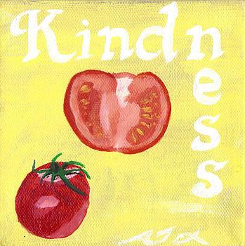 Kindness by Amber Joy Eifler