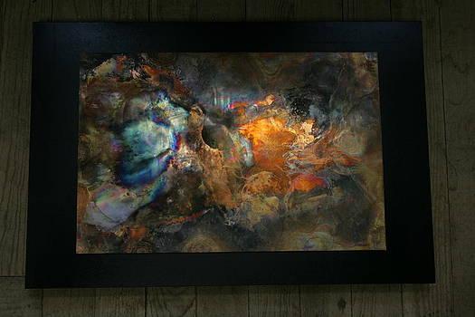 Kindred Elements Of Life by Darlene Ryer