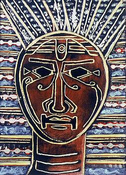 King by Carolyn Goodridge