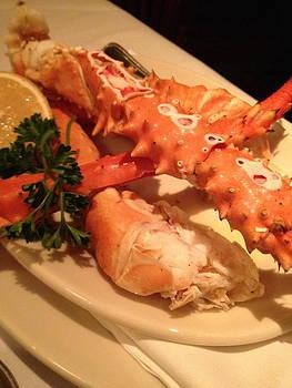 King Crab by Selia Hansen