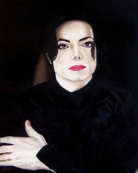 King of Pop by David Fedeli