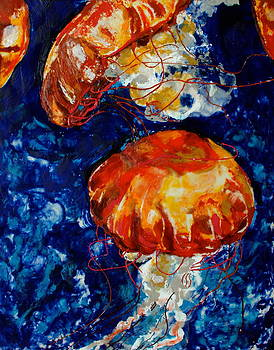King of the Sea by Sarah Taylor Ko