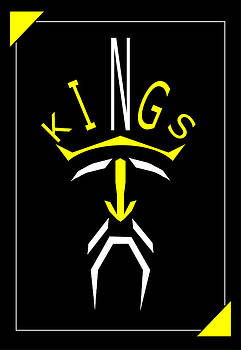 Kings by Robert Sanders