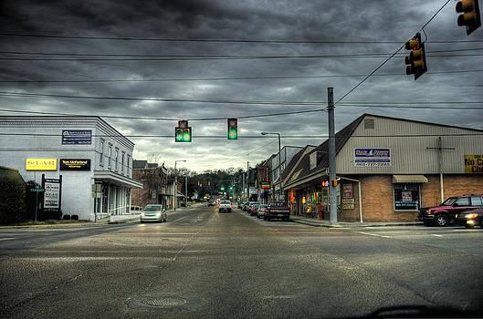 Kingston TN by Thom Tapp