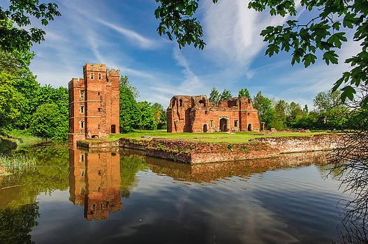 David Ross - Kirby Muxloe Castle