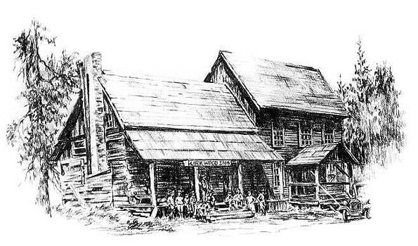 Kirkwood Inn by Jonni Hill