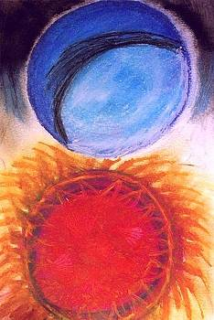Lesley Fletcher - Kissing the Sun