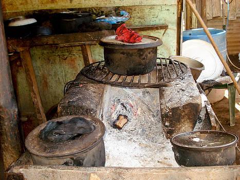 Skarleth - Kitchen