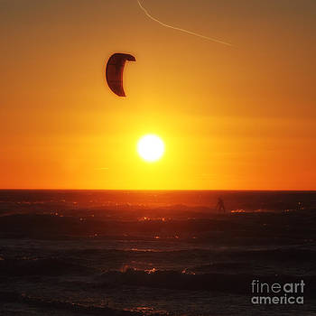 LHJB Photography - Kite Surfing