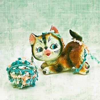 Valerie Fuqua - Kitty Mischief