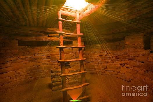 Adam Jewell - Kiva Sun Rays