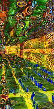 Mary Clanahan - Klimt Covetous