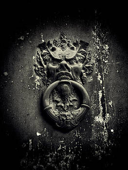 Knock if you Dare by Karen Lindale