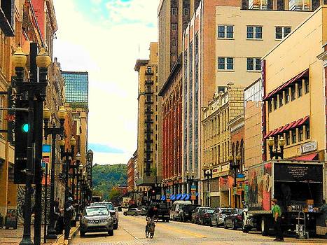 Knoxville by Joyce Kimble Smith
