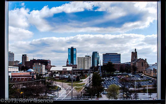 Knoxville Overview by Ron Plasencia