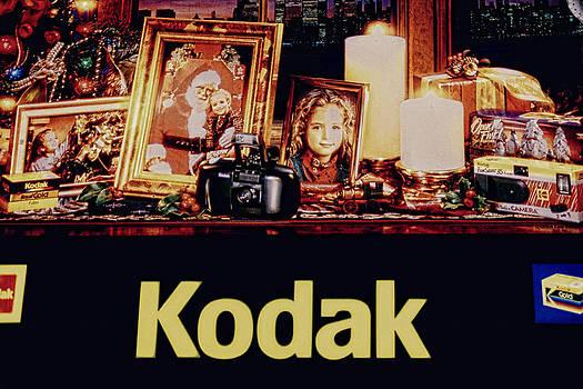 Joann Vitali - Kodak Memories