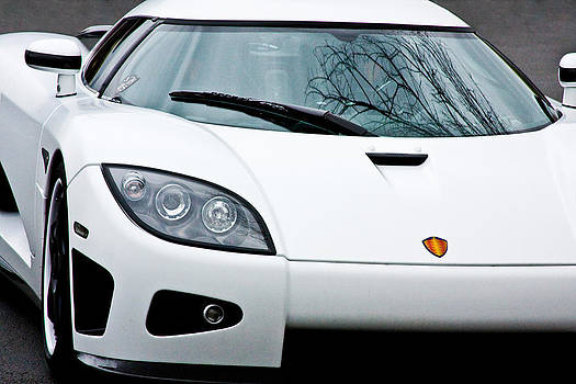 Koenigsegg CCX 5 by Steve Raley