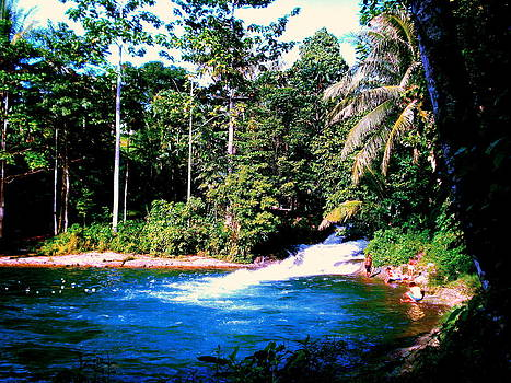 Jason Sentuf - Kohoin River