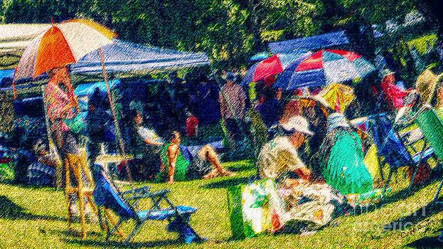 Charles Davis - Kokee Festival