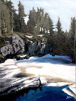 Kolsas by Jonathan Weber