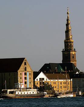 Jeff Brunton - Kopenhavn Denmark Canal Boat Tour 32