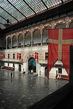 Jeff Brunton - Kopenhavn Denmark Town Hall and Plaza 08