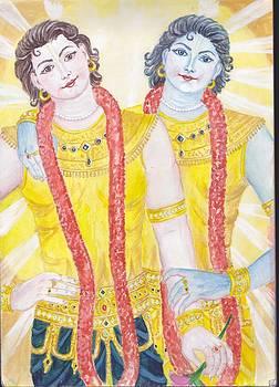 KrishnaBalaram by Parimala Devi Namasivayam
