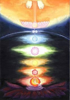 Kundalini Awakening by Shiva Vangara