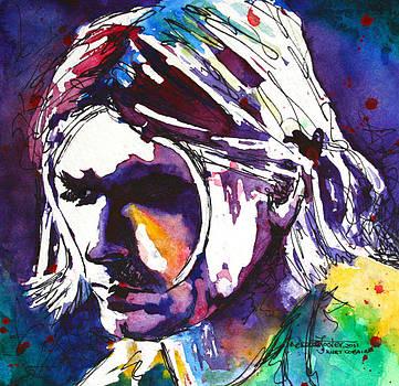 Kurt by Rebecca Foster