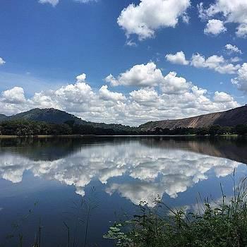 Kurunegala Lake. #kurunegala #lake by Srivatsa Ray