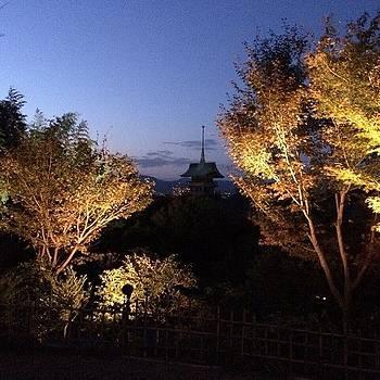 Kyoto4 by Yoshikazu Yamaguchi
