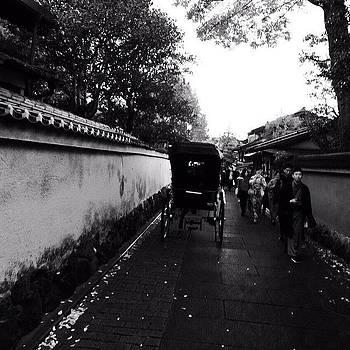 Kyoto5 by Yoshikazu Yamaguchi