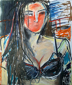 L. by Anton Ershov