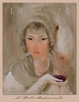 La Belle Mademoiselle by Gini Heywood