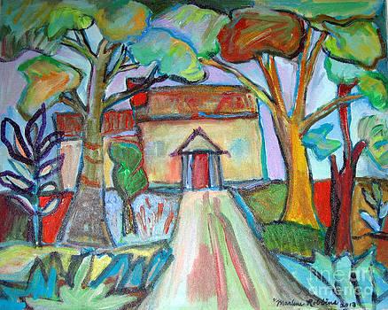 La Casa by Marlene Robbins