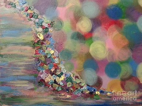 La Cirque by Alana Boltwood