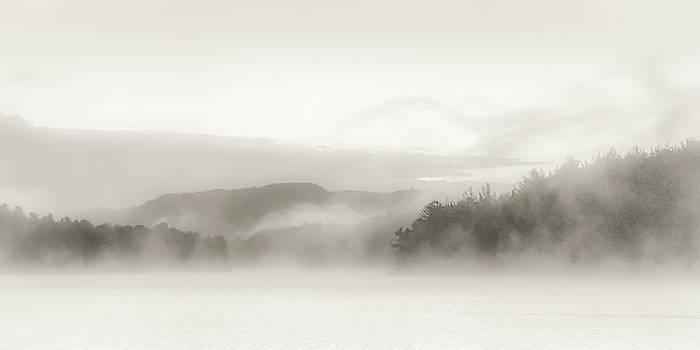 Alan Norsworthy - La Cloche Morning
