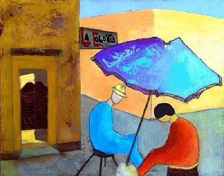 La Colonia by Elizabeth  Bogard