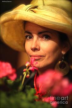 La contessa Maritza - Emmerich Kalman . Featured 3 Times. by  Andrzej Goszcz