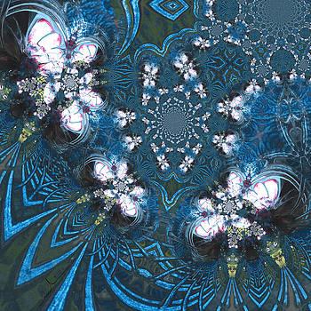 Miki De Goodaboom - La Danse des Papillons