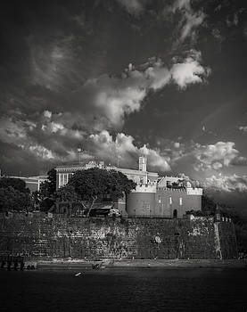 La Fortaleza by Mario Celzner