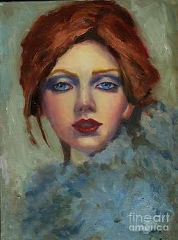 La Froid  by Osborne Lorlinda
