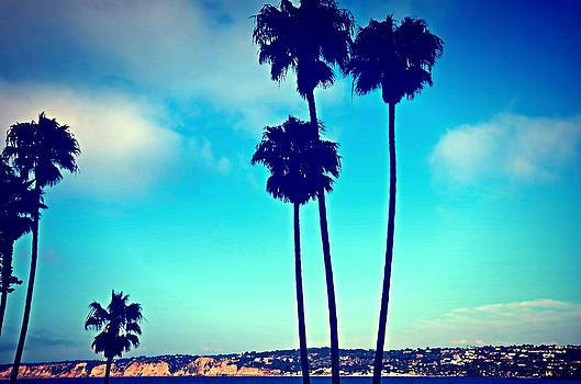 Sharon Tate Soberon - La Jolla Palms