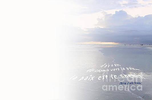 Alessandra Di Noto - La paix est le chemin