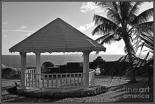 Agus Aldalur - La paz del caribe