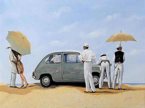 La Seicento by Guido Borelli