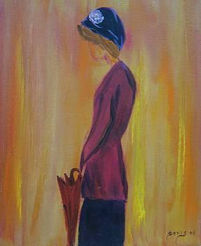La Senora by Doris Cohen