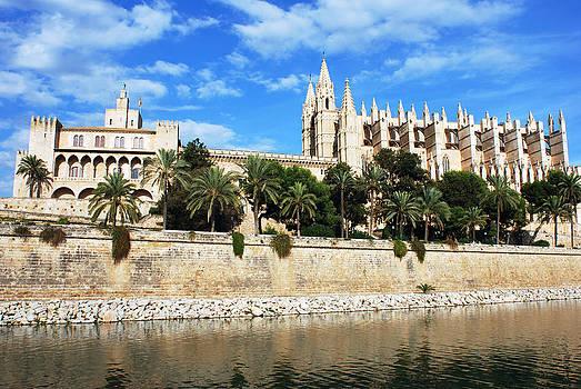 Ramunas Bruzas - La Seu Cathedral
