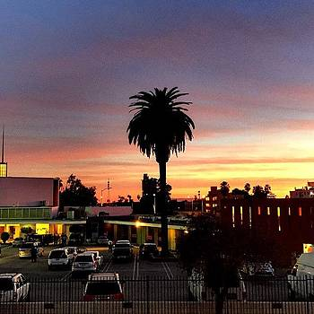 La Skies. #sunset #beauty by Brian Kalata