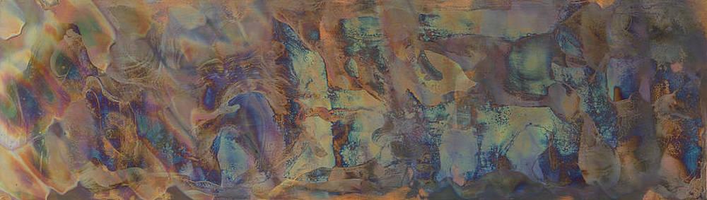La Terra Encantada by Darlene Ryer